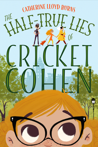 The Half-True Lies of Cricket Cohen