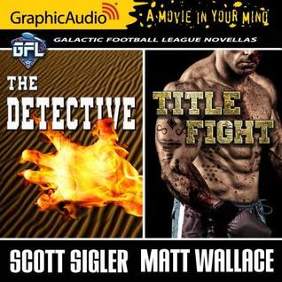 The Detective/Title Fight