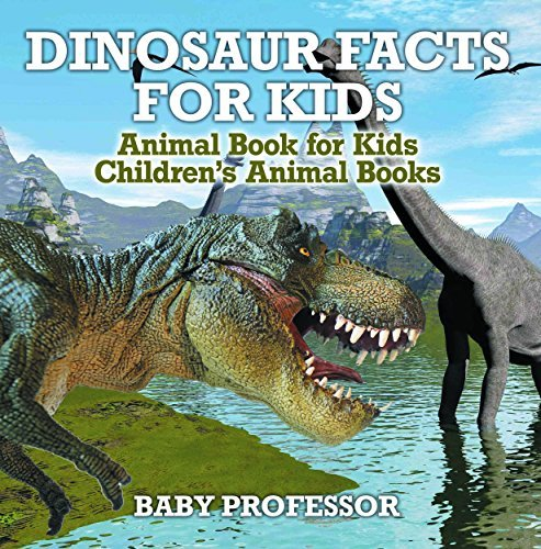 Dinosaur Facts for Kids - Animal Book for Kids | Children's Animal Books