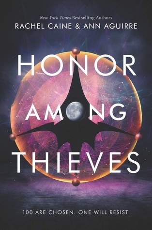 Honor Among Thieves (The Honors, #1)
