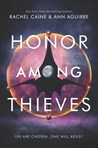 Honor Among Thieves by Rachel Caine