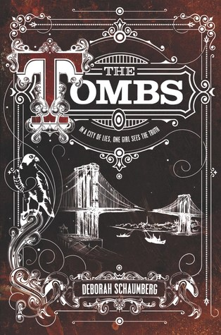 Image result for the tombs deborah schaumberg