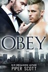 Obey  (His Command, #1)