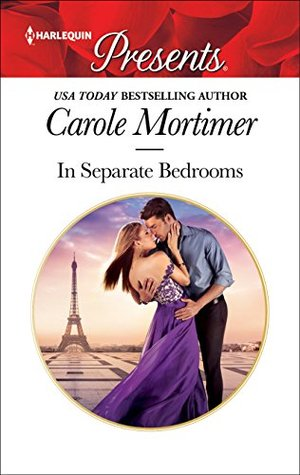 in separate bedrooms by carole mortimer