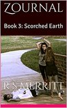 Scorched Earth (Zournal #3)