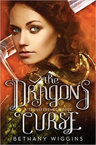 The Dragon's Curse (Transference, #2)