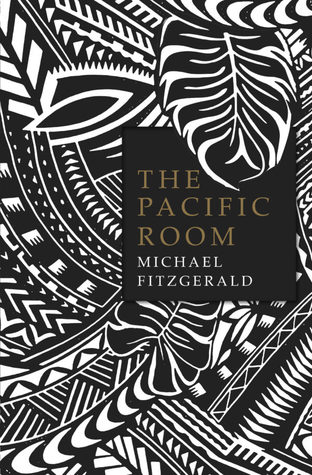 The Pacific Room by Michael   Fitzgerald