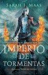 Imperio de tormentas by Sarah J. Maas