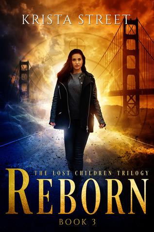 Reborn (Lost Children, #3)