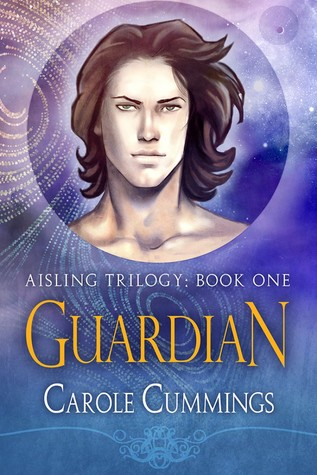Release Day Review: Guardian (Aisling Trilogy #1) by Carole Cummings