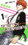 ROBOT×LASERBEAM 1 (Robot x Laserbeam, #1)