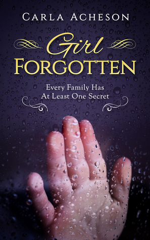 Girl Forgotten by Carla Acheson