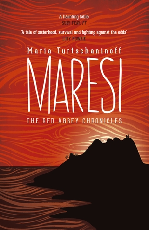 Maresi (The Red Abbey Chronicles, #1)