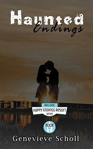 Haunted Endings (Happy Endings Resort #21)