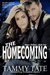 The Homecoming by Tammy Tate
