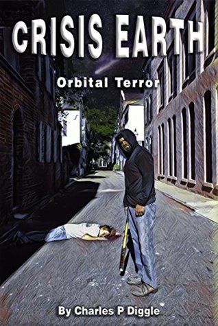 Crisis Earth: Orbital Terror