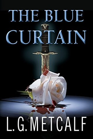The Blue Curtain (The Well of Many Worlds Book 1)