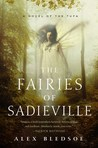 The Fairies of Sadieville (Tufa, #6)