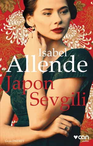 Japon Sevgili by Isabel Allende