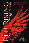 Red Rising 1 - Rød opstand by Pierce Brown