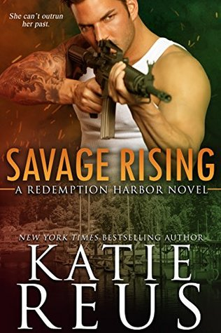 Savage Rising (Redemption Harbor #2)