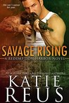 Savage Rising (Redemption Harbor #2)