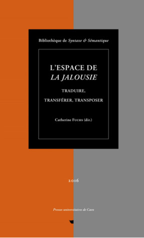 L'espace de La Jalousie