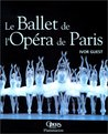 Ballet de l'Opera de Paris by Ivor Guest