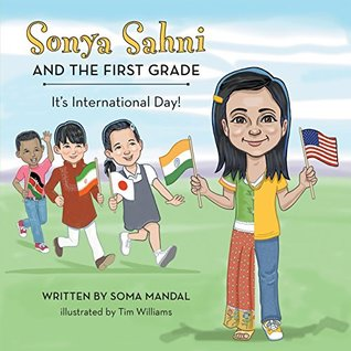 Sonya Sahni and the First Grade