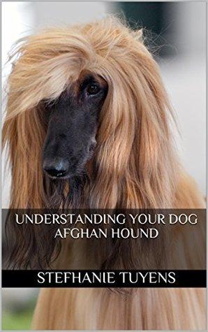 Understanding Your Dog Afghan Hound