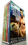 Shifter Squad Nine: Complete Series (MFM SEAL Shapeshifter qRomance)