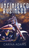 Unfinished Business (Bastards MC: Book 1)