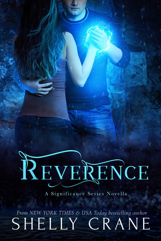 Reverence by Shelly Crane