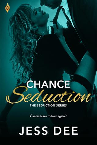 Chance Seduction by Jess Dee
