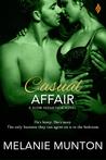 Casual Affair by Melanie Munton