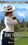 Home to Roost (Sweethearts of Jubilee Springs, #7)