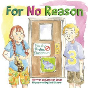 For No Reason by Kathleen Gauer