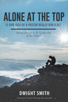 Alone At the Top: Is Our Idea of a Pastor Really Biblical?