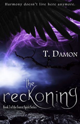 The Reckoning (The Forest Spirit, #3)