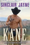Kane (The Wilder Brothers, #4; American Extreme Bull Riders Tour #6)