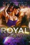 Royal (Jekh Saga, #5)