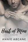 Hart of Mine by Annie Arcane