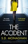 The Accident by S.D. Monaghan