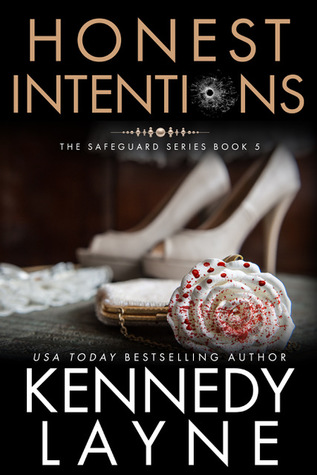 Honest Intentions by Kennedy Layne