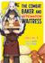 The Combat Baker and Automaton Waitress, Vol. 1 by SOW