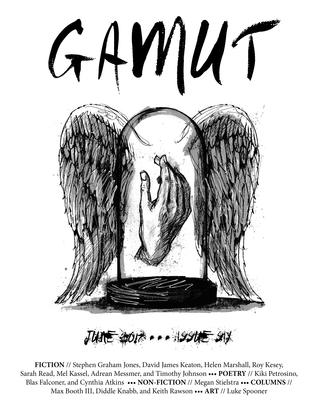 Gamut Magazine: Issue Six