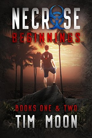 Necrose Beginnings: Books One and Two