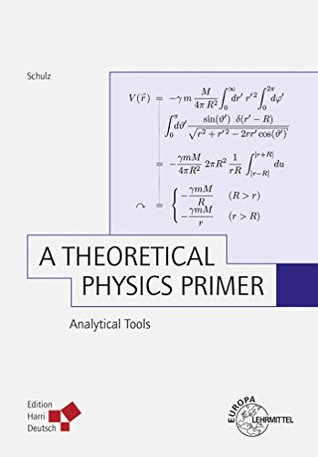 A Theoretical Physics Primer (PDF): Analytical Tools