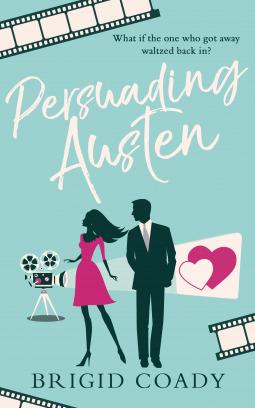 Persuading austen by brigid coady persuading austen fandeluxe Gallery