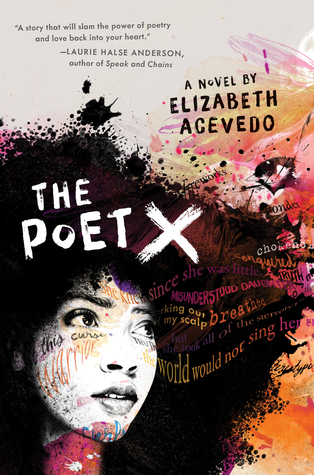 The Poet X (Kindle Edition)